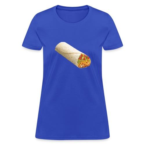 Oh heyyyyyyyy ........... - Women's T-Shirt