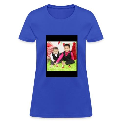 8BE8250C 633C 4703 B10A 2197BF44601F - Women's T-Shirt