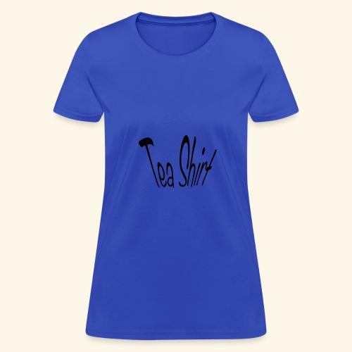 EBA66FA8 EC27 44D7 99B5 43F62F68687B - Women's T-Shirt
