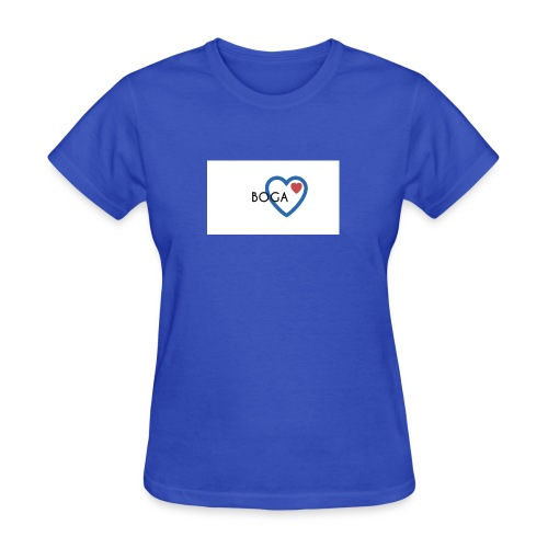 BOGA INSPIRATION - Women's T-Shirt
