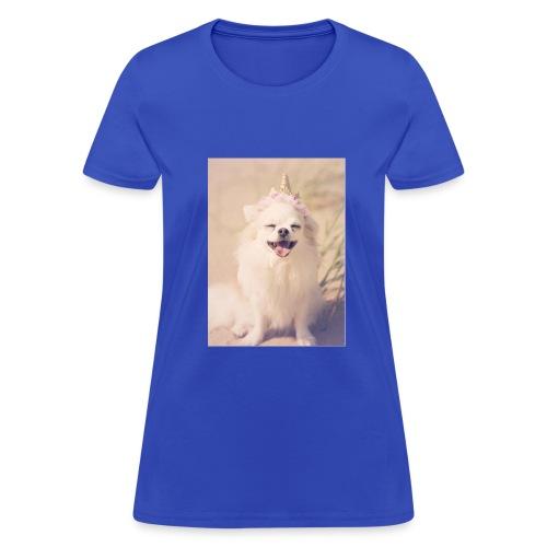 Puppy - Women's T-Shirt