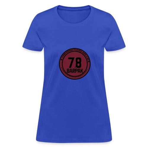 barpak - Women's T-Shirt