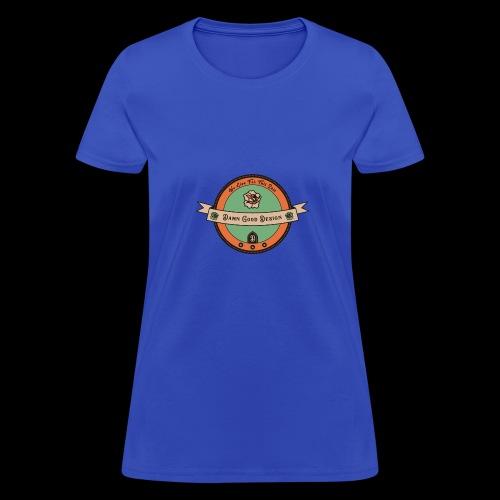 Damn Good Design - Women's T-Shirt