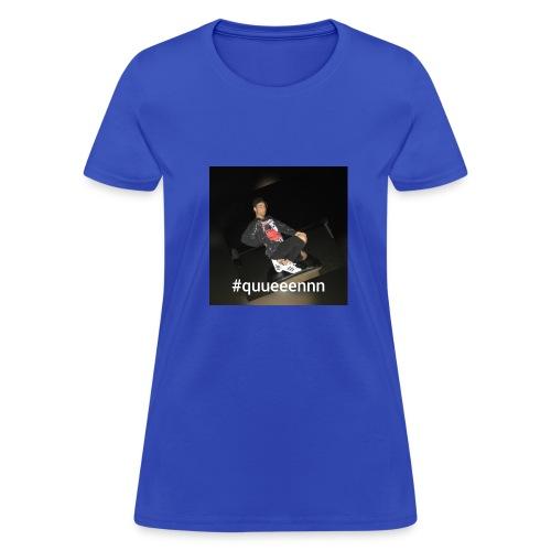 Larrayeeee - Women's T-Shirt