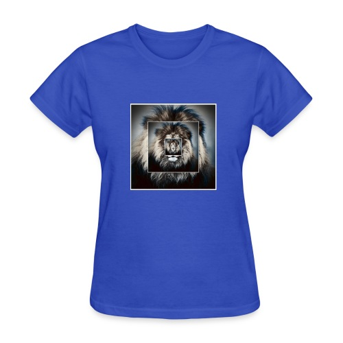 The king is the best - Women's T-Shirt