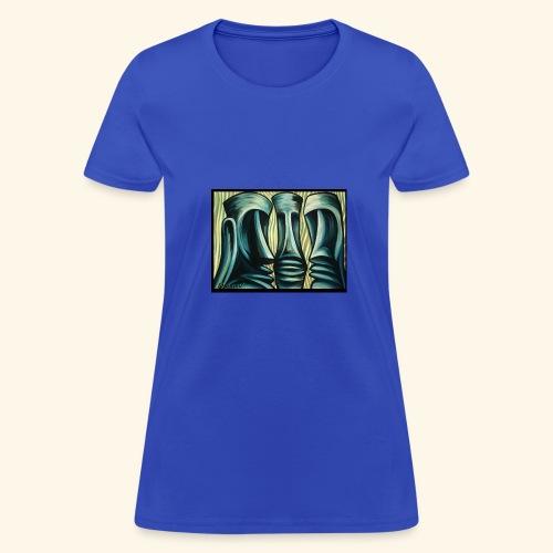 Tribal Council - Women's T-Shirt