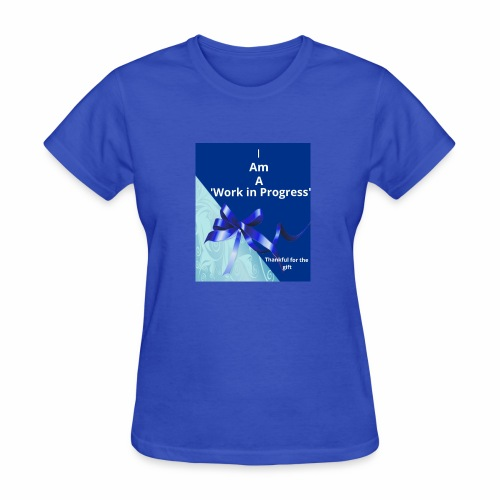 Editimage 19615 kindlephoto 43585664 - Women's T-Shirt