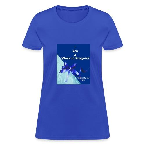 Editimage 19615 kindlephoto 43585664 - Women's T-Shirt