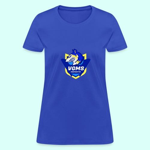 VGMS - Women's T-Shirt
