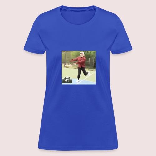Old guy meme merch - Women's T-Shirt