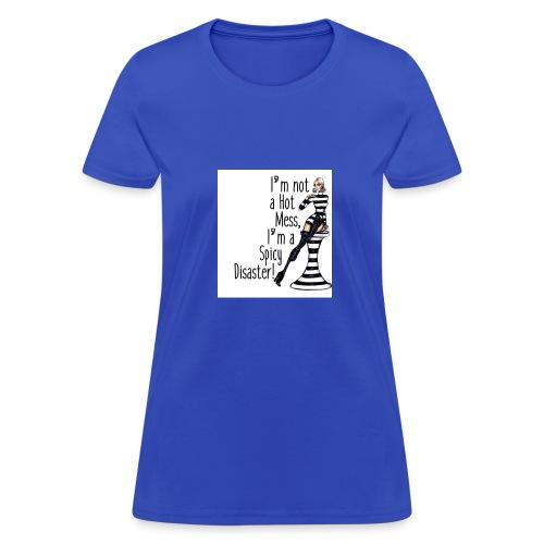 FB IMG 1527209131855 - Women's T-Shirt