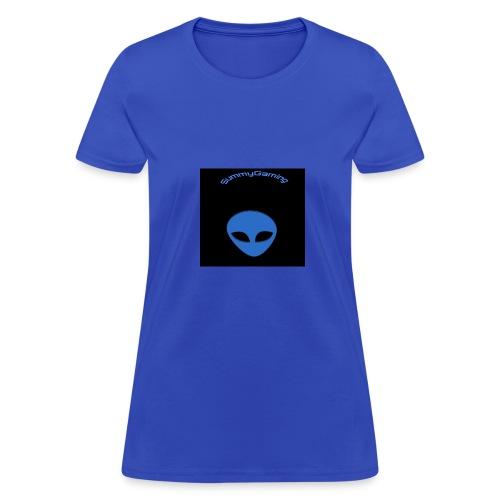 SummyGaming's Logo - Women's T-Shirt