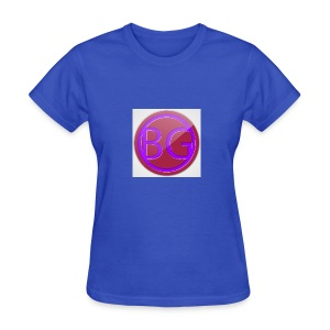 Brother Gaming 2016 logo apparel - Women's T-Shirt