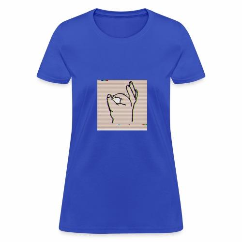 9FB0CF43 16D0 417C 87E8 D15CCC3D9643 - Women's T-Shirt