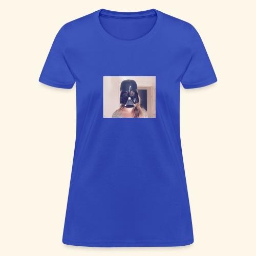 darth petra - Women's T-Shirt