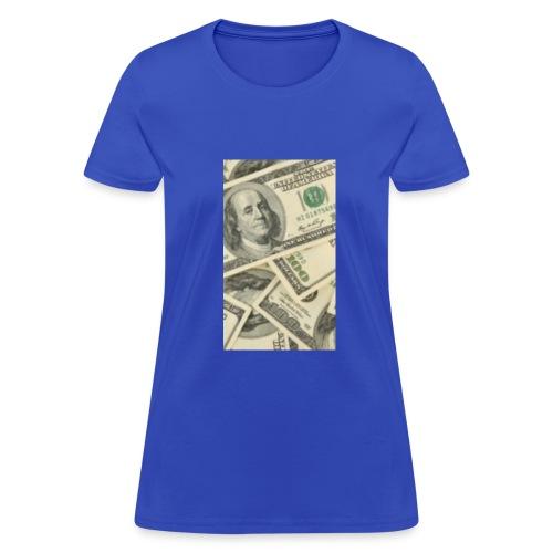 20180810 111918 - Women's T-Shirt