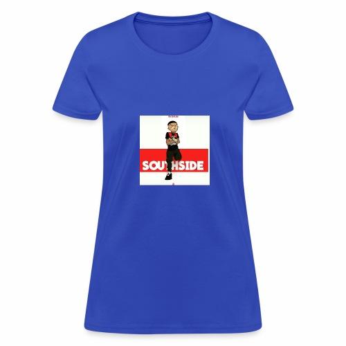 A.BREEZY MERCHANDISE - Women's T-Shirt