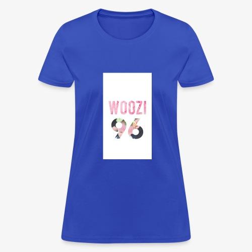 Woozi - Women's T-Shirt