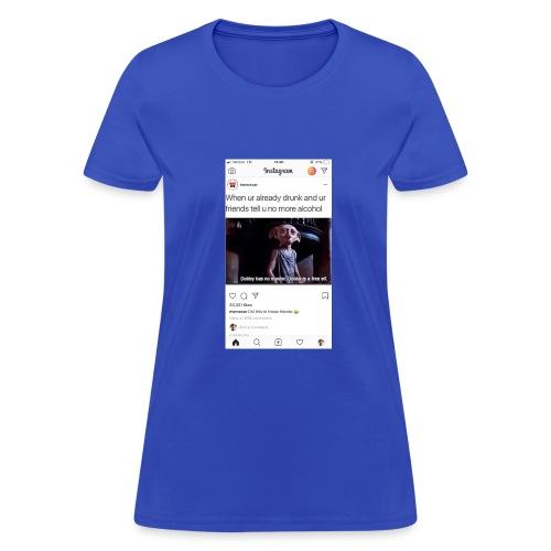 FF750A50 81CE 4D2B 8F8C 430183B78E91 - Women's T-Shirt