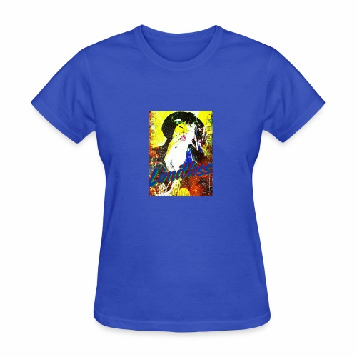 LIMITLESS - Women's T-Shirt