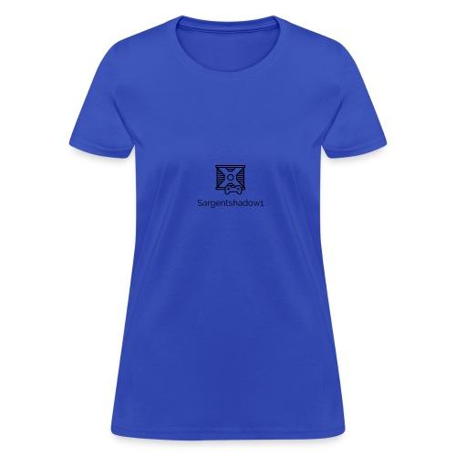 gaming console logo hodie - Women's T-Shirt