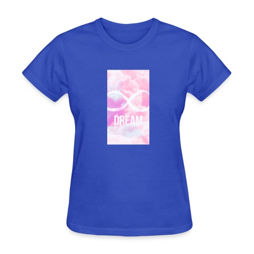 EC31AB7C A93F 4148 A5CE D10FAFDFAD09 - Women's T-Shirt