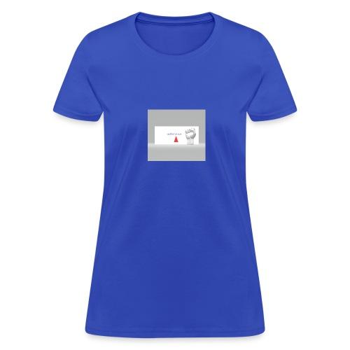 callofninja - Women's T-Shirt