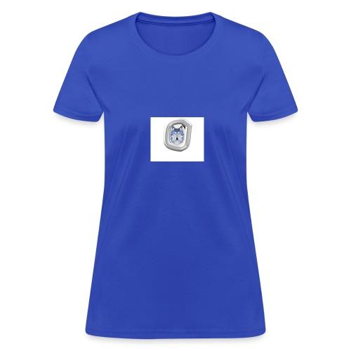 allusius future 1 - Women's T-Shirt