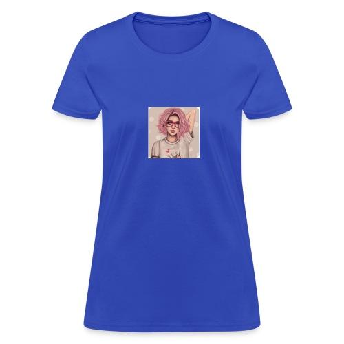 512x512bb - Women's T-Shirt