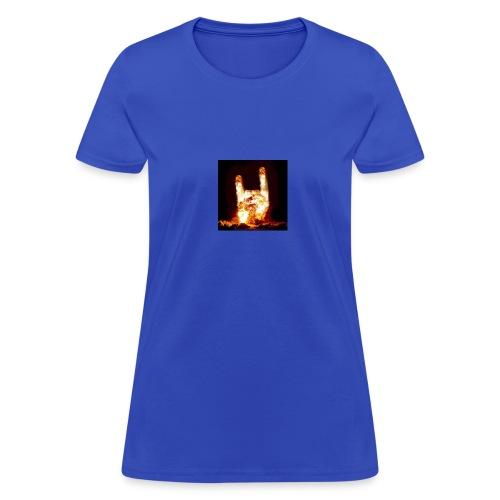 85ab59f52cd4e91605a61aec43e89703 l - Women's T-Shirt