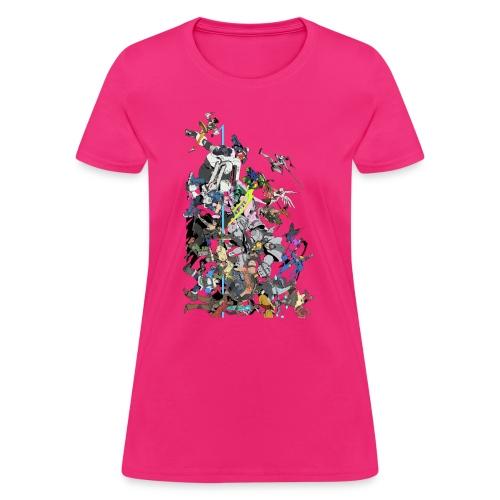 619c65e700954f052cf5616ce3ae067e png - Women's T-Shirt