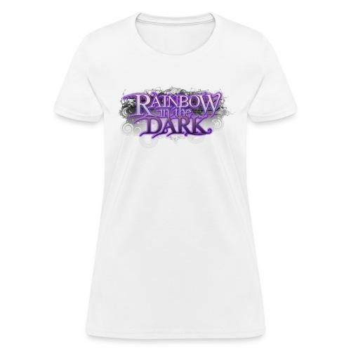 RinD T shirt logo png - Women's T-Shirt