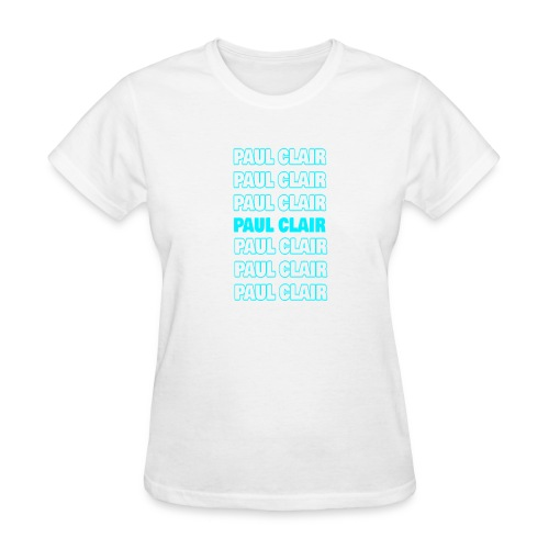 Paul Clair Stand Out Adult - Women's T-Shirt