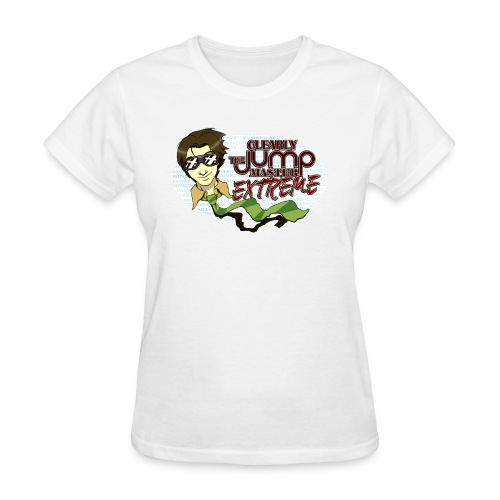 jumpmasterextreme - Women's T-Shirt