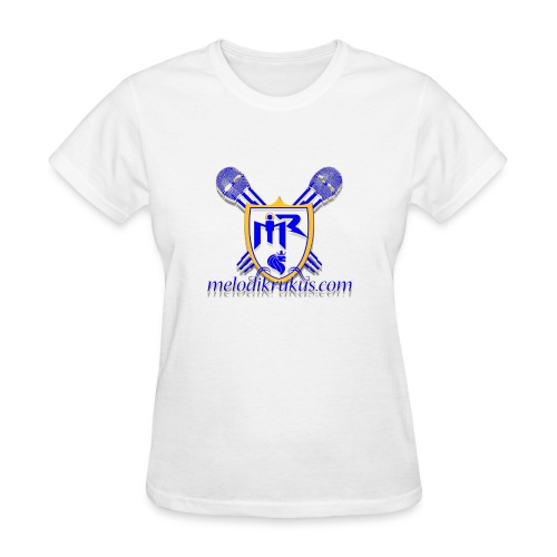 MR com - Women's T-Shirt