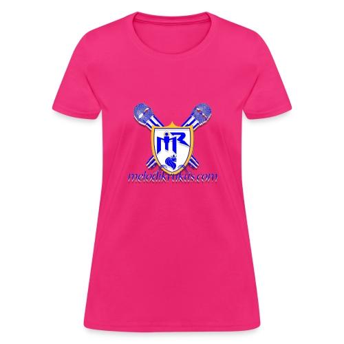 MR com - Women's T-Shirt