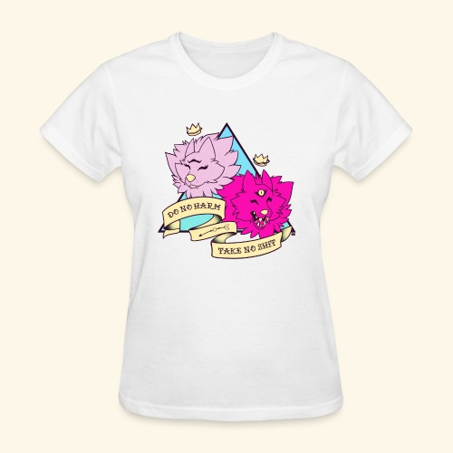 - Do No Harm, Take No Sh*t - - Women's T-Shirt
