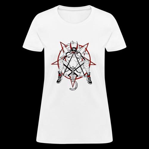 Blasphemer - Women's T-Shirt