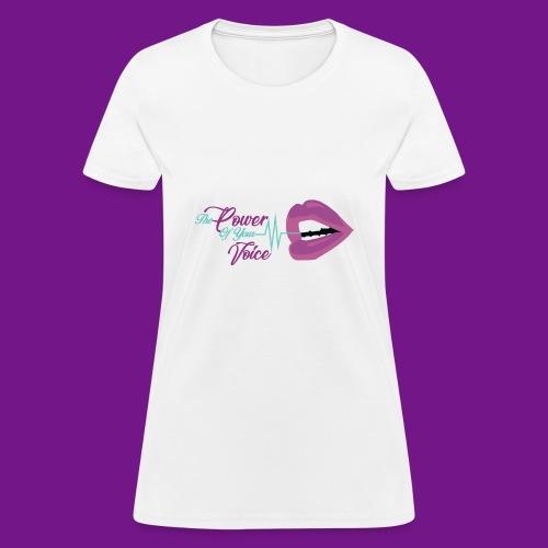 PYV Essentials - Women's T-Shirt