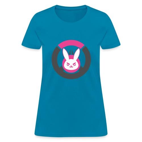 38D9r0T jpg png - Women's T-Shirt