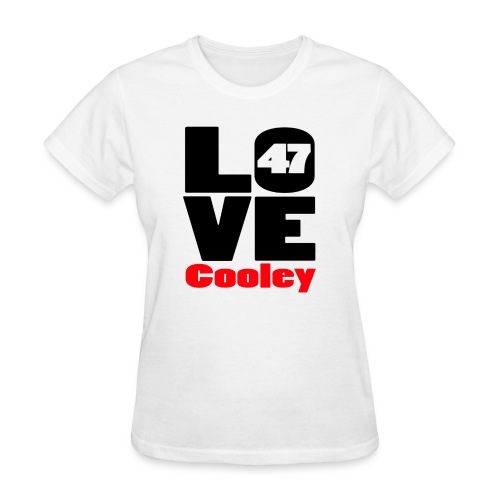 lovecooley - Women's T-Shirt