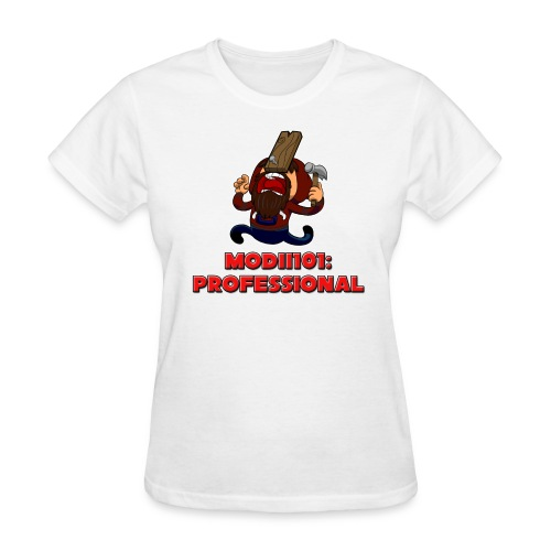 PROFESSIONAL - Women's T-Shirt