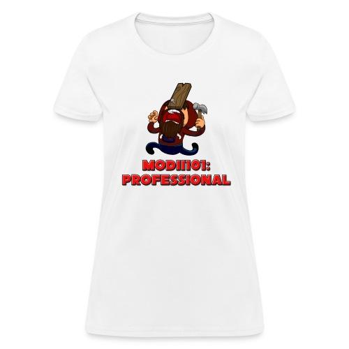 PROFESSIONAL - Women's T-Shirt