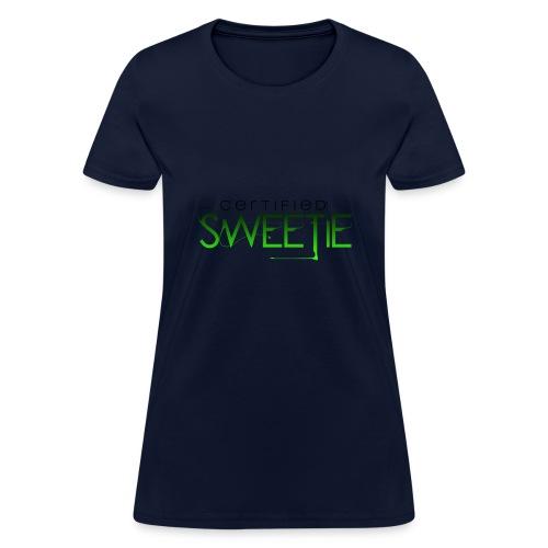 12 - Women's T-Shirt