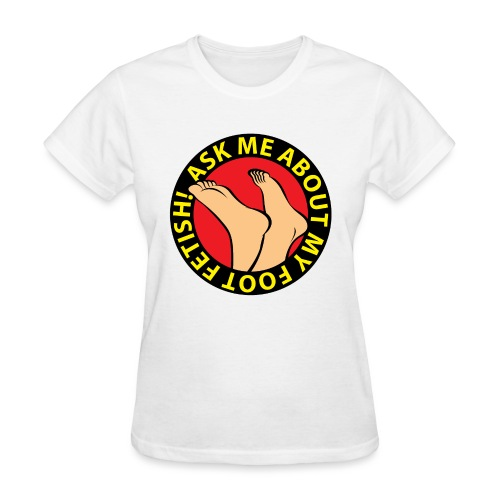 askmeabout_honey - Women's T-Shirt