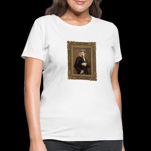 Vintage Trooper | Style Wars - Women's T-Shirt