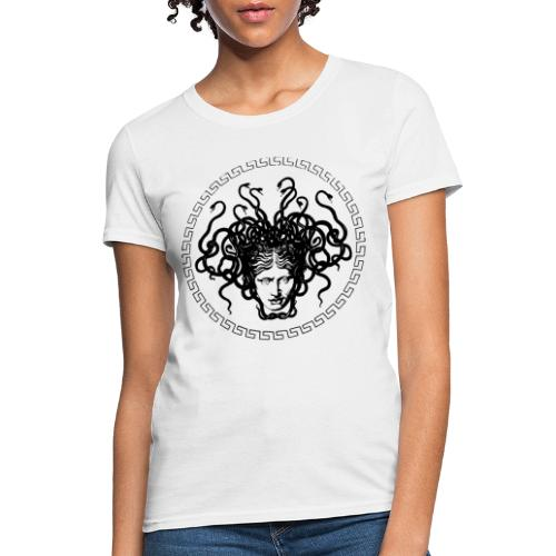 Medusa head - Women's T-Shirt