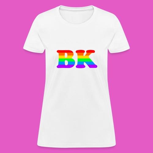 pride png - Women's T-Shirt