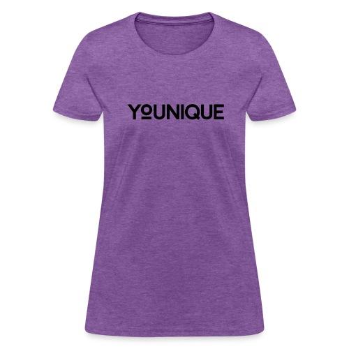 Uniquely You - Women's T-Shirt