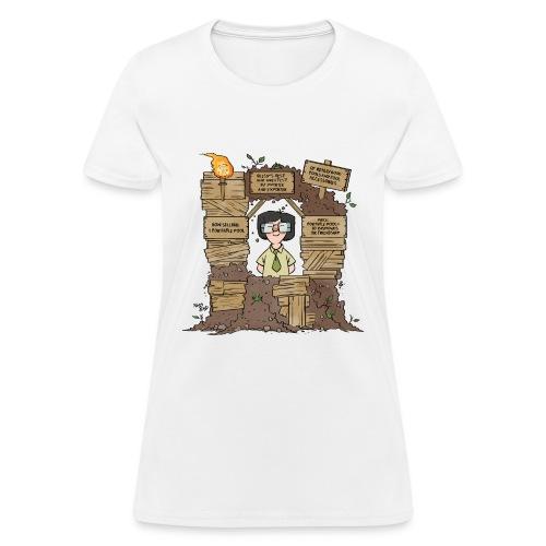 nilesy shoptrans - Women's T-Shirt